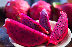 Unexpected benefits of dragon fruit for health